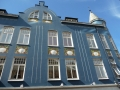 Alesund, Norway,  building.