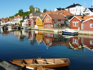 A Sublime Sailing Holiday In Norway - Annmaries Blog Post