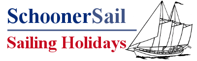 SchoonerSail Adventure Sailing Holidays