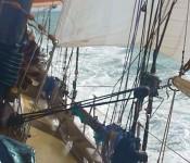 Offshore Sailing Holiday Anyone?