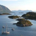 A Sailing Voyage To The North Of Norway  (Guest Blog)