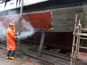 JMK High Pressure Water Blasting