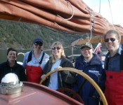 Our Norway Sailing Holiday - Or What The Guest Sailors Thought Part 2